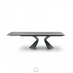 Table Bonaldo Prora extensible
