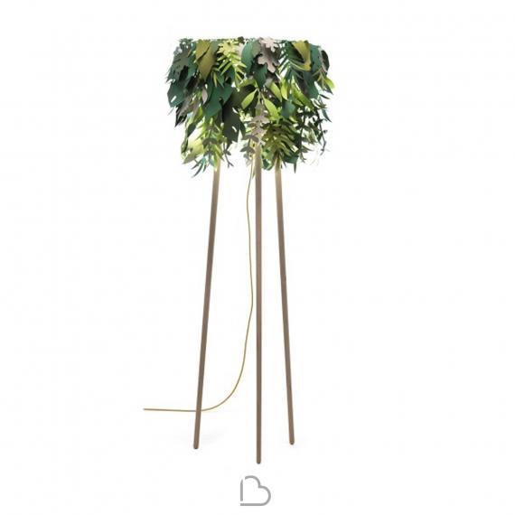 Ground lamp Amazzonio Mogg