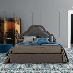 Twils Celine double bed