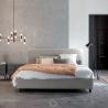 Twils éS. double bed