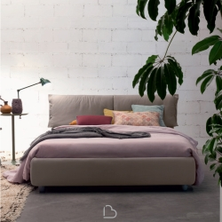 Twils Giselle double bed