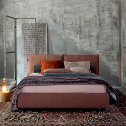 Twils Philip Basso double bed
