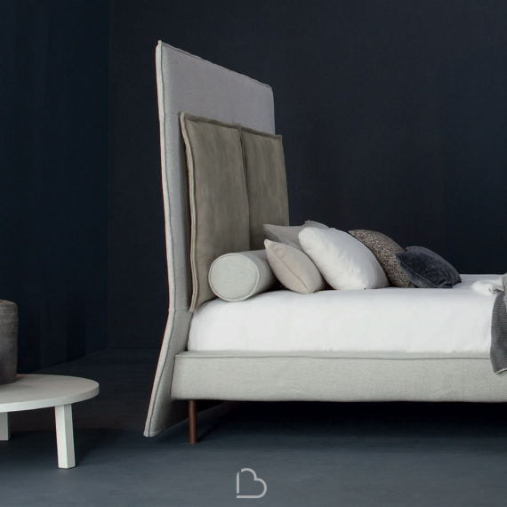 Letto matrimoniale Twils Sp 2802 Alto