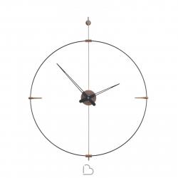 Nomon Mini Bilbao wall clock