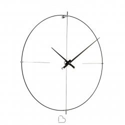 Nomon Bilbao L wall clock