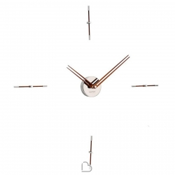 Nomon Mini Merlin wall clock