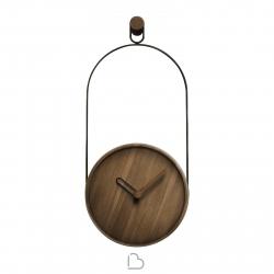 Nomon Eslabon wall clock