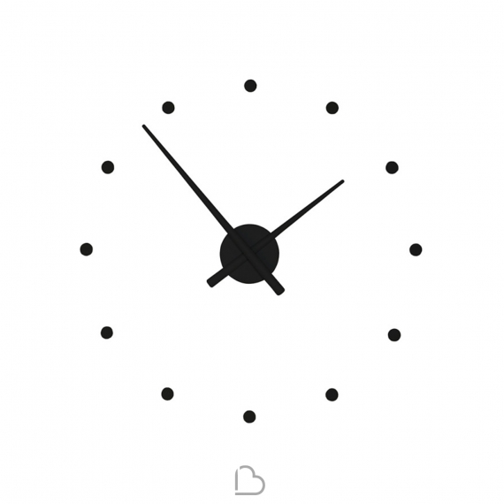 Nomon Oj Mini wall clock