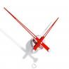 Nomon Axioma i wall clock