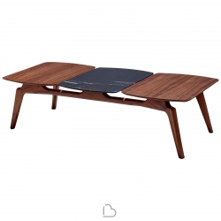 Nomon Mesa Mixto Trio coffee table