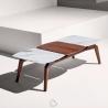 Nomon Mesa Mixto Trio coffee table