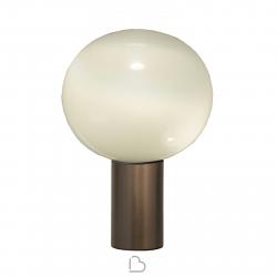 Lampada da tavolo Artemide Laguna