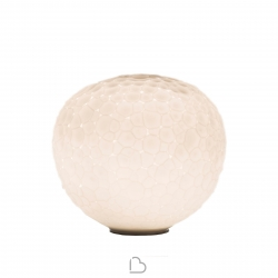 Lampada da tavolo Artemide Meteorite