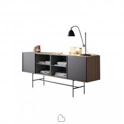 Madia Treku collezione Aura A6