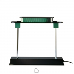 Lampada da tavolo Artemide Pausania TW