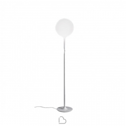 Floor Lamp Artemide Castore 35 Floor