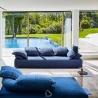 Sofa 2 Places Ditre Italia Flick-Flack