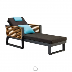 Sun loungers Higold New york