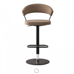 Sgabello Girevole Connubia Calligaris NEW YORK CB/1088-V