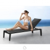 Sun loungers Higold Emoti - Black