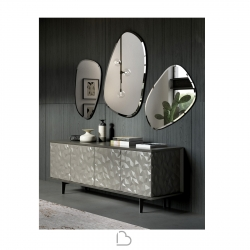 Easy Line Miami Mirror