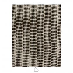 Serax Carpet Black Shell