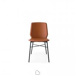 Chair Connubia Calligaris Sibilla CB1959