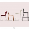 Stool Connubia Calligaris YO! CB1987-N