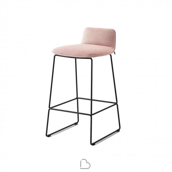Stool Connubia Calligaris Riley Soft CB2108-A