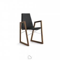 Chaise Horm Ray Poltroncina