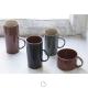 Serax Dark Blue / Rust Coffee Cup