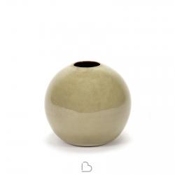 Serax Vase L gris brouillard