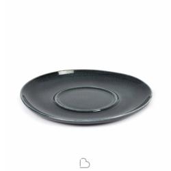 Serax Dark Blue Cup Plate