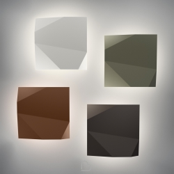 Wall Lamp Vibia Origami