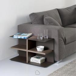 Multifunctional furniture Pezzani Slim