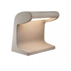Lampe de table Bonne Bèton Petite Grande Led Outdoor IP65