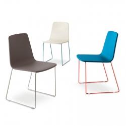 Chair Padded Nidi Tak