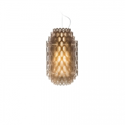 Pendant lamp Slamp Chantal
