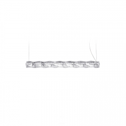 Pendant lamp Slamp Hugo 24V