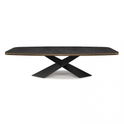Cattelan Tyron Wood Ver. C Table