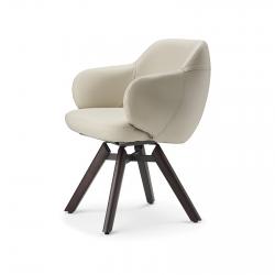 Cattelan Bombè Swivel chair