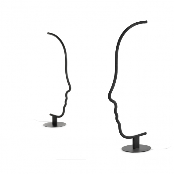 Lamp Mogg Vis a Vis