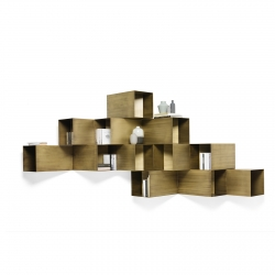 Wall container Mogg Cellula