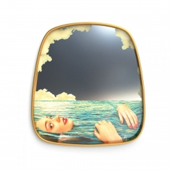 Seletti Mirror Sea Girl