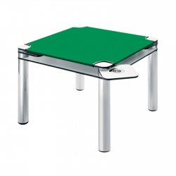 Zanotta Poker Game table