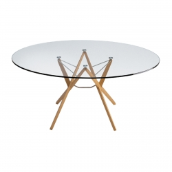 Zanotta Orione Table