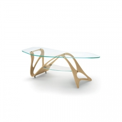 Zanotta Arabesco Small table
