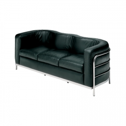 Zanotta Onda Three seater sofa