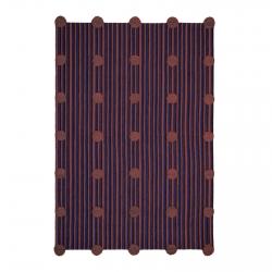 Karpeta Pompon Tapis