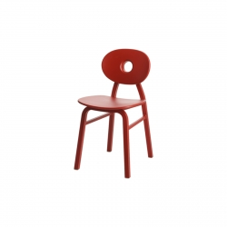 Zanotta Elipse Chair